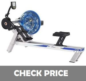 First Degree Fitness Full Commercial 520 E Fluid Rower – Best Choice Overall